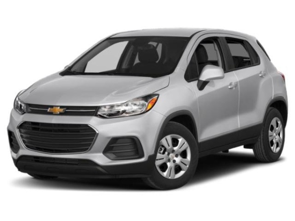 Chevrolet Trax Prices Reviews And Pictures Us News World Report