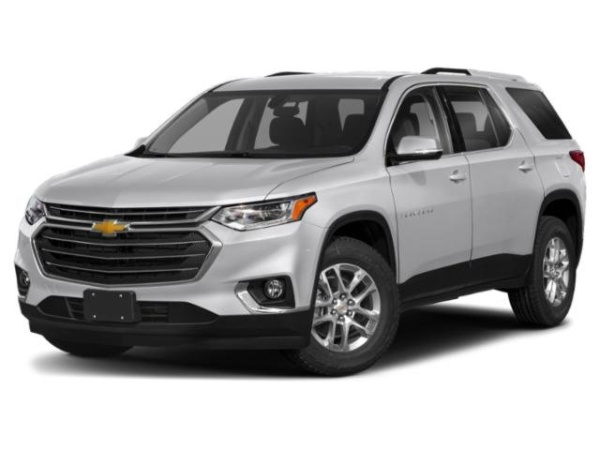 2019 Chevrolet Traverse in Vallejo, CA
