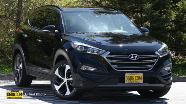 2016 Hyundai Tucson in Vallejo, CA