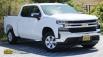 2019 Chevrolet Silverado 1500 LT Crew Cab Short Box 4WD for Sale in Vallejo, CA