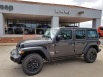 2019 Jeep Wrangler Unlimited Sport for Sale in Sierra Vista, AZ