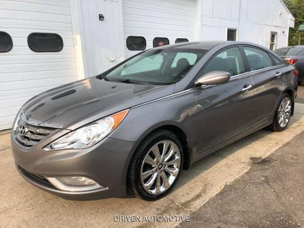 Used Hyundai Sonata For Sale In Binghamton, NY