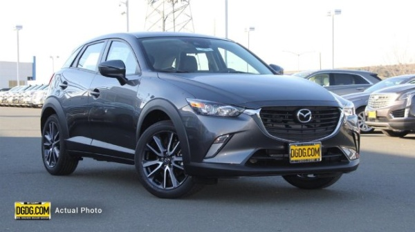 Mazda CX-3 Prices, Reviews and Pictures | U.S. News & World Report