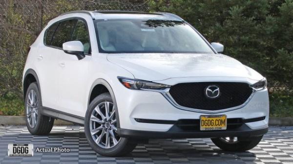 2020 Mazda CX-5 in Vallejo, CA