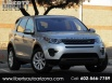 2018 Land Rover Discovery Sport SE for Sale in Phoenix, AZ