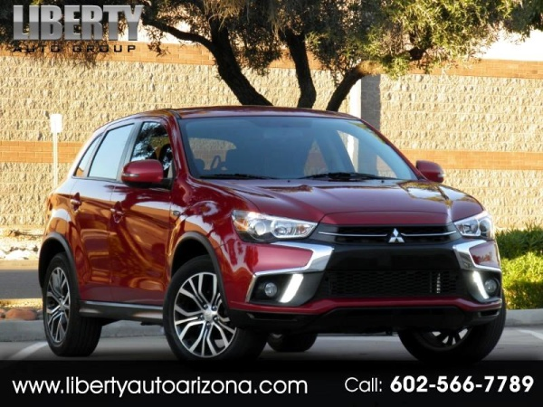 2018 Mitsubishi Outlander Sport in Phoenix, AZ