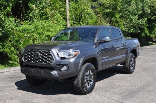 2020 Toyota Tacoma in Huntsville, AL