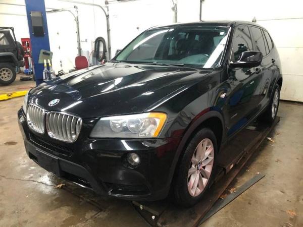 2014 BMW X3 in Norwood, MA