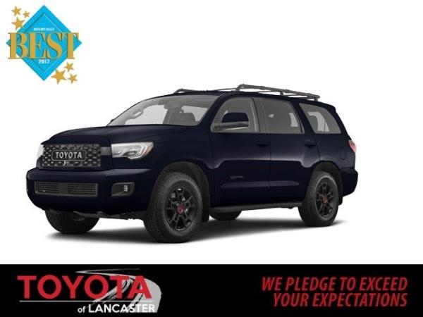 2020 Toyota Sequoia in Lancaster, CA