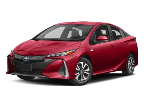 2017 Toyota Prius Prime in Lancaster, CA