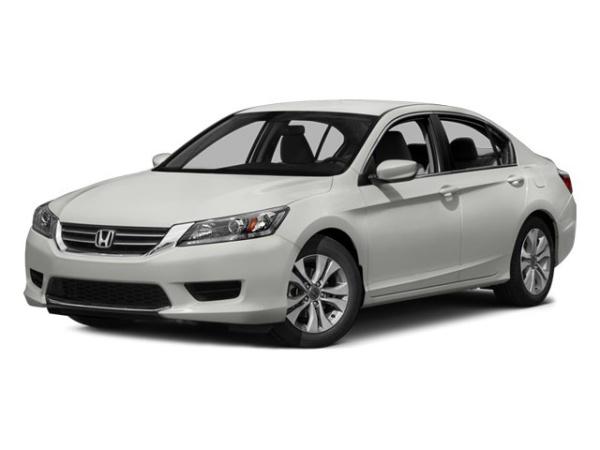 2014 Honda Accord in Lancaster, CA