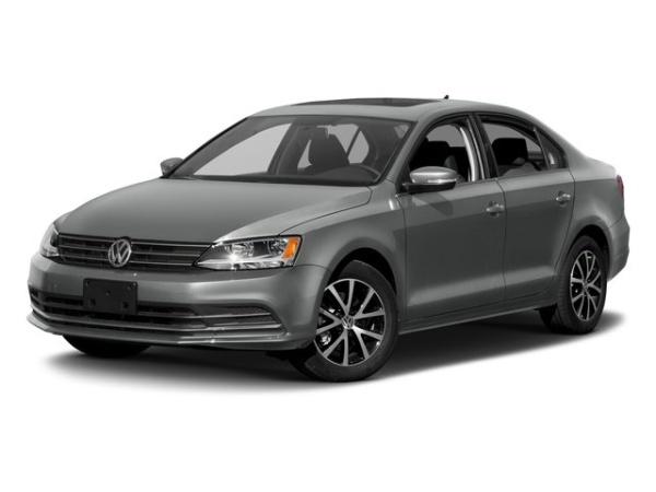 2017 Volkswagen Jetta in Lancaster, CA