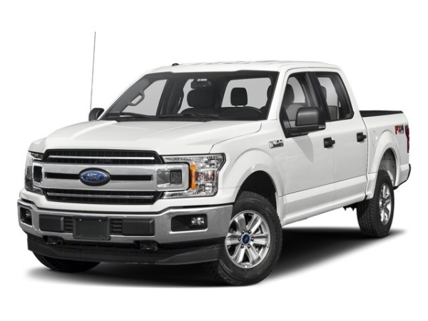 2018 Ford F-150 in Sussex, NJ
