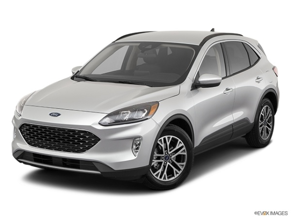 2020 Ford Escape in Sussex, NJ