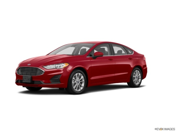 2020 Ford Fusion in Sussex, NJ
