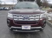 2019 Ford Explorer Limited 4WD for Sale in Sussex, NJ