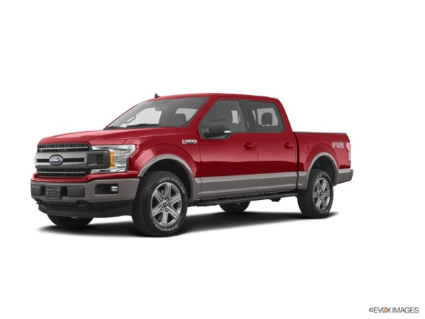 2019 Ford F-150 in Sussex, NJ
