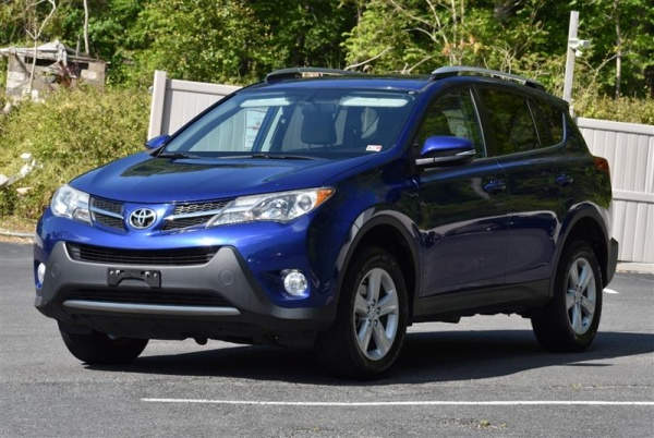 2014 Toyota RAV4 in Fredericksburg, VA