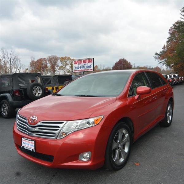 2010 Toyota Venza in Stafford, VA