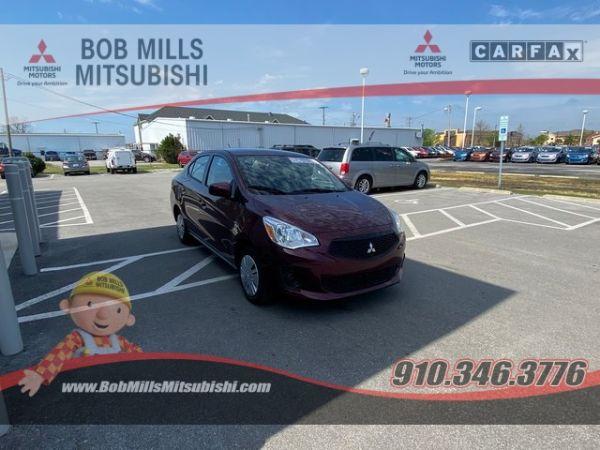 2020 Mitsubishi Mirage in Jacksonville, NC