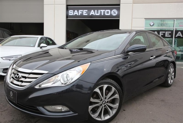 2013 Hyundai Sonata in Chantilly, VA