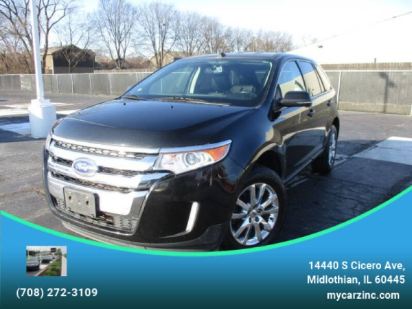2013 Ford Edge in Midlothian, IL