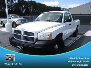 Used Dodge Dakotas for Sale | TrueCar