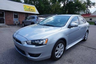Used Mitsubishi Lancer >> Used 2010 Mitsubishi Lancer For Sale Search 509 Used Lancer