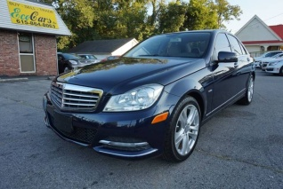 Used Mercedes-Benz for Sale in Cookeville, TN   TrueCar