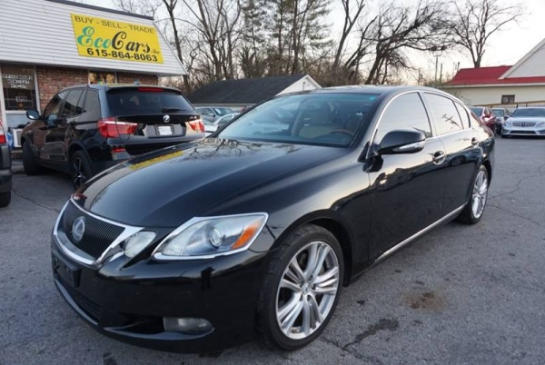 2009 Lexus GS 450h Base