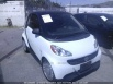 2014 smart fortwo Passion Coupe Electric Drive for Sale in Nashville, TN