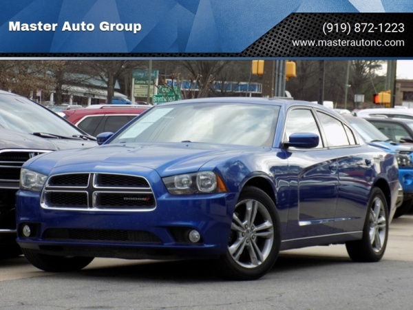 2012 Dodge Charger in Raleigh, NC