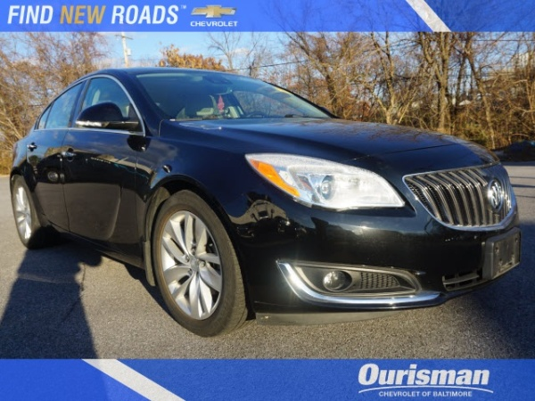 2014 Buick Regal in Baltimore, MD