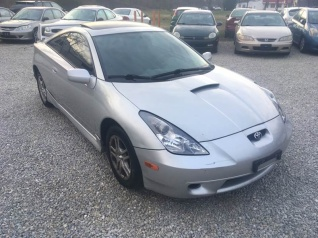 Used Toyota Celicas for Sale   TrueCar