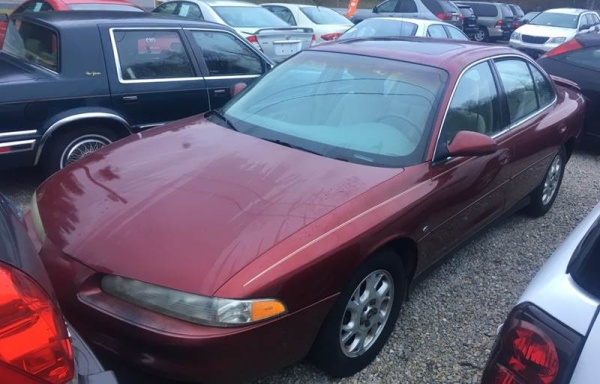 2001 Oldsmobile Intrigue in Manchester, MD