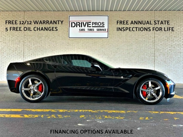 2014 Chevrolet Corvette in Charles Town, WV