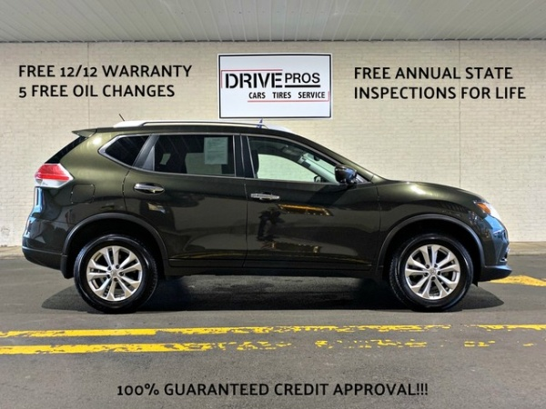2016 Nissan Rogue in Charles Town, WV