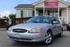 2001 Ford Taurus SE Sedan for Sale in Clayton, NC
