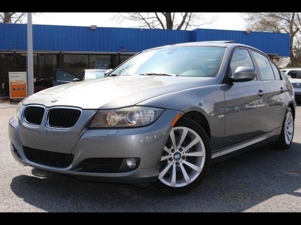 2011 BMW 3 Series in Clayton, NC