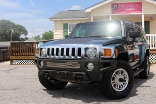 Hummers For Sale >> Used Hummers For Sale In Raleigh Nc Truecar