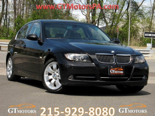 2008 BMW 3 Series in Philadelphia, PA