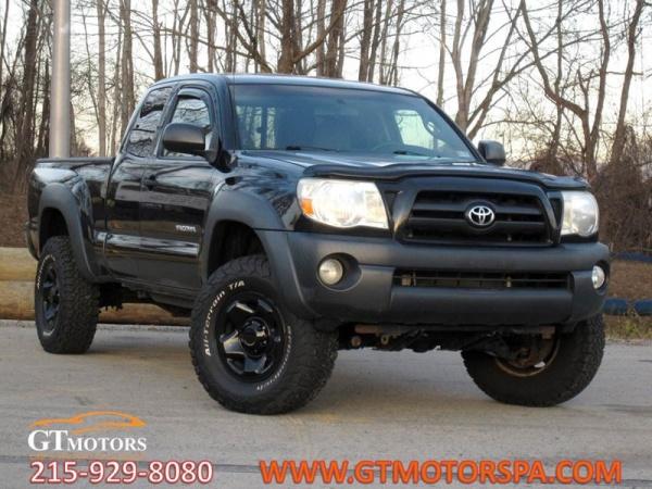 2009 Toyota Tacoma in Philadelphia, PA
