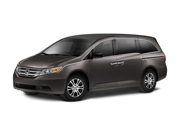 2013 Honda Odyssey in Redlands, CA