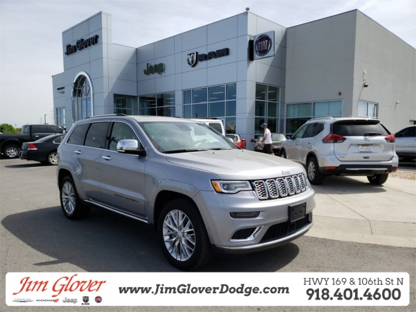 used jeep grand cherokee for sale in tulsa  ok