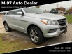 2015 Mercedes-Benz M-Class ML 350 RWD for Sale in Roseville, MI