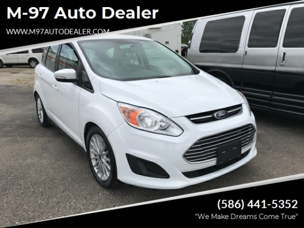 2013 Ford C-Max in Roseville, MI