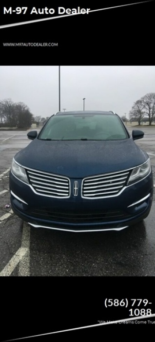 Used 2017 Lincoln Mkc For Sale 220 Used 2017 Mkc Listings Truecar