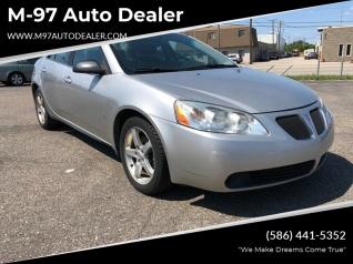 Pontiac G6 For Sale >> Used Pontiac G6s For Sale Truecar