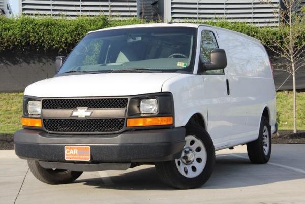 2013 Chevrolet Express Cargo Van in Chantilly, VA