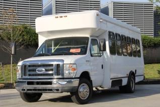 Used Ford Econoline Commercial Cutaways for Sale | TrueCar